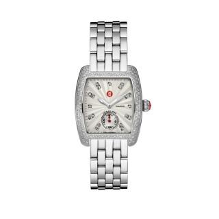Urban Mini Diamond, Diamond Dial Watch