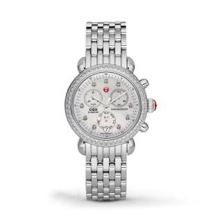 Signature CSX-36 Diamond, Diamond Dial Watch