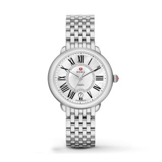 Serein 16, Diamond Dial Watch
