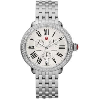 Serein 16 Diamond, Diamond Dial Watch