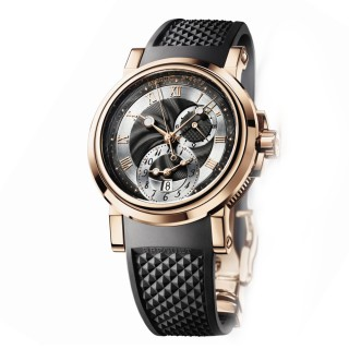 Breguet Watches - Marine 42mm - Rose Gold