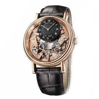 Breguet Watches - Tradition 40mm - Rose Gold