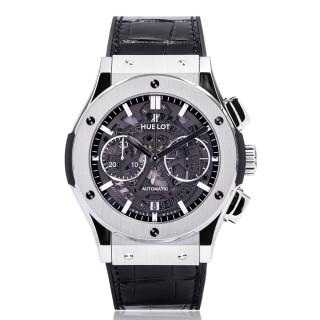 Hublot Watches - Classic Fusion 45mm Chronograph - Titanium