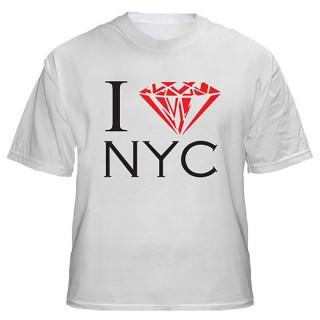 I Diamond NYC